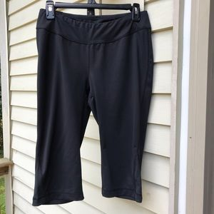 REI Cropped Leggings, Size Small